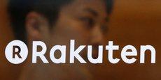 Le groupe japonais Rakuten a dévoilé un bénéfice net semestriel en hausse de 60,3% à 64,5 milliards de yens (496 millions d'euros) sur un an.