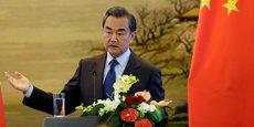 Wang Yi a déclaré que les nouvelles mesures de rétorsions annoncées par son pays étaient prises pour défendre les intérêts du peuple chinois