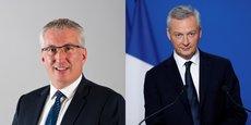 Solidaire du réseau de CCI régionales et départementales d'Occitane, Christophe Rivenq, président de l'Union des élus de la droite et du centre (UEDC) de la région Occitanie, a adressé un courrier au ministre de l'économie Bruno Le Maire.