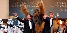 Les debuts décevants du film Solo, dernier-ne de la franchise Star Wars, ne rassure pas les actionnaires.