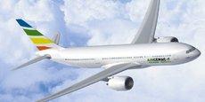 Air CEMAC avait été lancée en 2001 pour développer le transport de la sous-région centrafricaine.