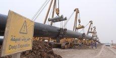 En 2011, avec la destruction du gazoduc du Sinaï par Daech, Le Caire était obligé d'arrêter sa fourniture de gaz naturel à la Jordanie.