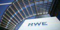 RWE: OPÉRATION INNOGY EN MARCHE