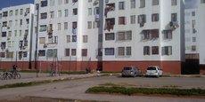 En Algérie, le futur programme de logements lancé par le gouvernement prévoit 90 000 unités en formule location-vente et 50 000 en formule logement promotionnel public.