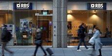 USA: RBS PAIERA 4,9 MILLIARDS DE DOLLARS POUR CLORE UN LITIGE DE MBS