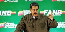 LE PÉROU SOLLICITÉ DANS L'AFFAIRE DE L'EXPLOSION DE DRONES AU VENEZUELA