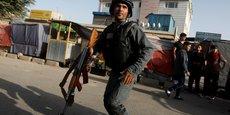 AFGHANISTAN: LES ÉCOLES DE PLUS EN PLUS TOUCHÉES PAR DES ATTENTATS
