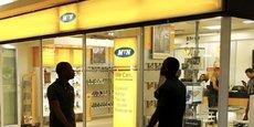 Le réseau 4G de MTN atteint aujourd'hui un taux de couverture de 90% en Afrique du Sud.
