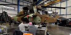 Selon la directrice de la direction de maintenance aéronautique, Monoque Legrand-Larroche,le SIAé n'a pas vocation à être sous-traitant d'un industriel avec lequel l'État passe un contrat.