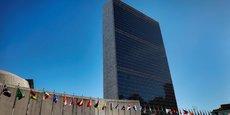 PÉTITION VIVANTE À L'ONU À L'ADRESSE DES DIRIGEANTS MONDIAUX