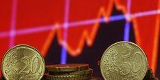 ZONE EURO: LÉGÈRE BAISSE DE L'EXCÉDENT DES COMPTES COURANTS