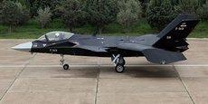 Le nouvel avion de combat iranien servira à défendre l'Iran, estime Téhéran.