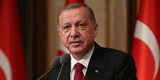 Il y a quelques jours, le président turc Recep Tayyip Erdogan a doublé, par décret, les droits de douane qu'elle exige pour l'importation de plusieurs produits américains au nom du principe de réciprocité.