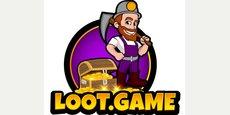 Loot.game est la nouvelle plate-forme de minage créée par Moonify