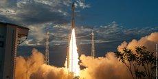 Le sans-faute de Vega en fait le lanceur le plus fiable et le plus polyvalent de sa catégorie, a assuré Arianespace dans son communiqué