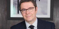 Le préfet Yannick Imbert, désormais directeur des affaires publiques et territoriales du groupe La Poste.