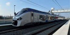 Les grèves à la SNCF du printemps dernier ont entraîné une baisse de 20 % de la fréquentation du réseau TER en Nouvelle-Aquitaine.