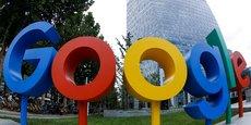 Le géant Google vient de fêter ses 20 ans