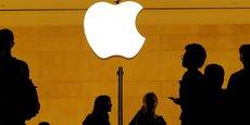 Donald Trump croque dans les profits d'Apple en faisant la guerre commerciale à la Chine