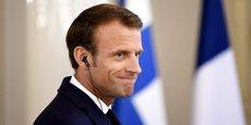 Durant la campagne électorale, Emmanuel Macron et son équipe n'ont jamais caché leur intérêt pour le modèle de la flexisécurité.