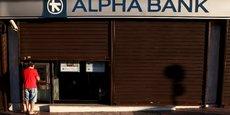 La Grèce avait annoncé, le 20 août dernier, la sortie officielle du pays de la tutelle de ses créanciers, qui met ainsi fin au système d'exemption dont bénéficiaient les banques grecques lors de leurs opérations de refinancement.