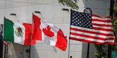 Selon une clause de l'AEUMC, le Mexique, le Canada et les Etats-Unis ne sont pas autorisés à conclure des accords commerciaux avec des pays ne disposant pas du statut d'économie de marché. C'est notamment le cas de la Chine.