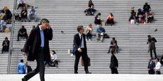 Cette hausse inédite depuis 2012, ne doit rien au hasard. Ils bénéficient d'une conjoncture porteuse, marquée par un taux de chômage inférieur d'un point au plein emploi, selon Christophe Bougeard, directeur général d'Expectra.