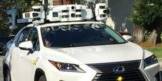 La firme à la pomme poursuit le développement de la voiture autonome considérée comme le meilleur moyen de maitriser l'intelligence artificielle.