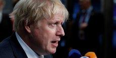Boris Johnson avait claqué la porte du gouvernement dans la foulée du ministre chargé du Brexit David Davis, en désaccord avec le plan de Chequers proposé par Theresa May.