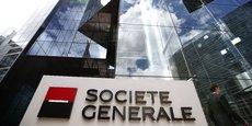 A ce stade, Société Générale s'attend à ce que le montant des amendes dans le Dossier Sanctions Américaines soit presque intégralement couvert par la provision pour litiges allouée à ce dossier indique la banque.