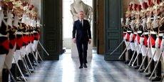 Le Président de l'Assemblée nationale François de Rugy succède à Nicolas Hulot à la Transition écologique et solidaire