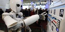 L'intelligence artificielle devrait gonfler de 1,2% par an la croissance mondiale en moyenne jusqu'en 2030.