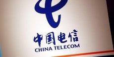 China Telecom et China Unicom comptent, à eux deux, plus de 550 millions d'abonnés mobiles.