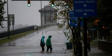 De plus en plus de villes sont menacées par la montées des eaux liée au changement climatique