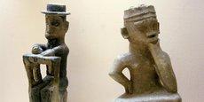Le président français, Emmanuel Macron, s'était engagé à entamer le processus de restitution des œuvres d'art africaines rassemblées pendant l'ère coloniale.
