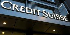 La banque suisse n'a cependant écopé d'aucune amende dans cette affaire de manquements aux obligations de lutte contre le blanchiment.
