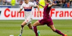 La Coupe du monde 2019 devrait constituer un virage important pour le football féminin français.