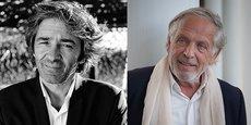 Les architectes Rudy Ricciotti et François Fontès participeront, avec Alain Derey (ENSAM) à l'une des tables-rondes du MAO 2018