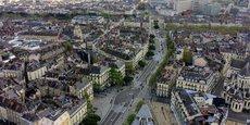 Au cours de l'année 2018, neuf projets ont été accompagnés à Nantes, parmi lesquels la construction d'une maison de plain-pied à l'aide d'une imprimante 3D, le projet de navette électrique autonome ou la solution de logistique urbaine qui veut limiter l'impact des livraisons en centre-ville.