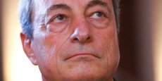 Avant de prendre la tête de la BCE, Mario Draghi était vice-président de la branche européenne de la banque d'affaires Goldman Sachs. Aradaphotography / Shutterstock