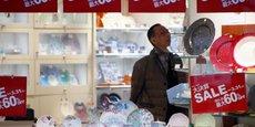 L'INFLATION AU JAPON ACCÉLÈRE LÉGÈREMENT EN AOÛT