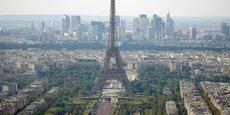LA RÉPUBLIQUE EN MARCHE LANCE SON OFFENSIVE MUNICIPALE À PARIS