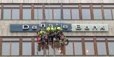 DANSKE BANK: LONDRES ENQUÊTE SUR UN ÉVENTUEL BLANCHIMENT
