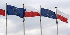 L'UE VA PORTER PLAINTE CONTRE LA POLOGNE DEVANT LA CJUE