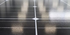L'Institut photovoltaïque d'Île-de-France veut faire passer le rendement des cellules de 29 à 42%.