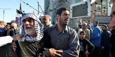IRAN: VINGT-DEUX PERSONNES ARRÊTÉES APRÈS L'ATTENTAT D'AHVAZ