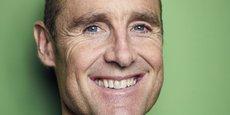 Pieter van der Does est cofondateur et directeur général d'Adyen. Ce grand sportif de 49 ans, fan de planche à voile et d'escalade, est devenu quasi milliardaire : ses 4,8% du capital d'Adyen valent 940 millions d'euros au cours actuel.