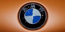 BMW FINIT PAR ABAISSER ÉGALEMENT SES PRÉVISIONS ANNUELLES