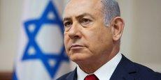 ISRAËL CONTINUERA SES RAIDS AÉRIENS EN SYRIE, DIT NETANYAHU