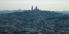 L'ARCHITECTE ROLAND CASTRO REMET À MACRON SA VISION DU GRAND PARIS
